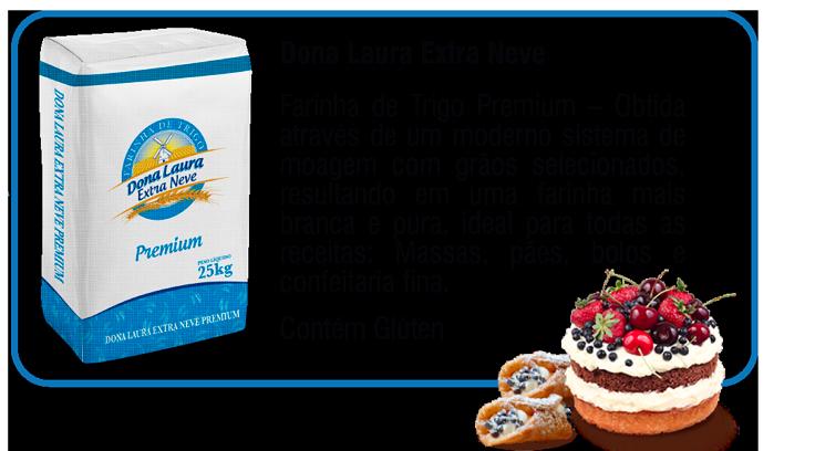 Dona Laura Extra Neve