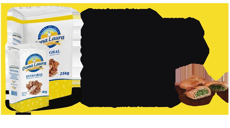 Dona Laura Integral