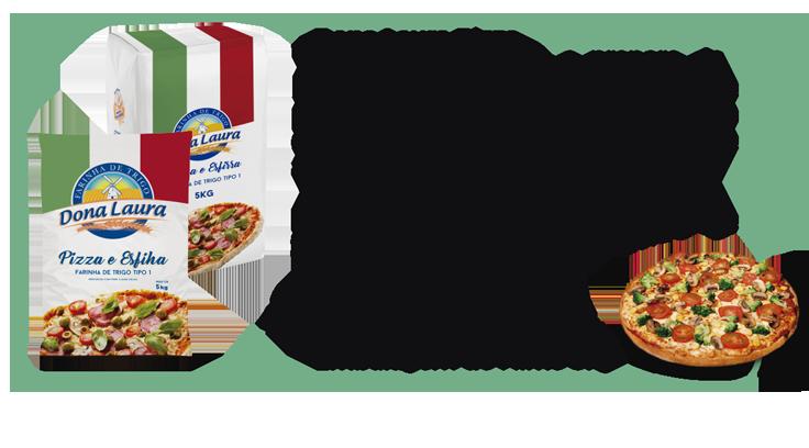 Dona Laura Pizza