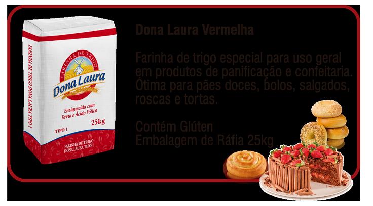 Dona Laura Vermelha